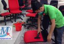 Dịch Vụ Giặt Ghế Văn Phòng tại Hà Nội