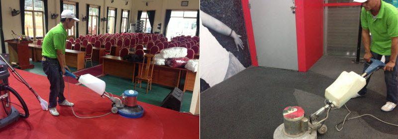 giặt thảm giá rẻ tại hà nội