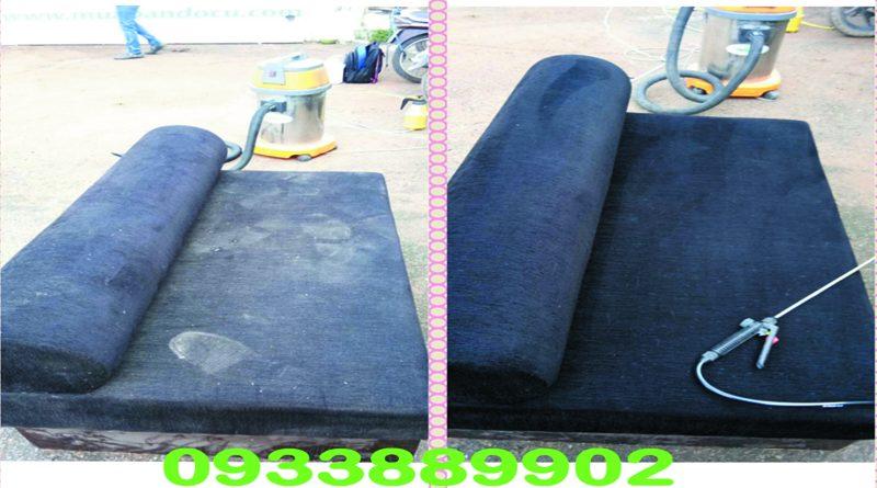Dịch Vụ Giặt Ghế Sofa giá rẻ tại quận 9 TP HCM