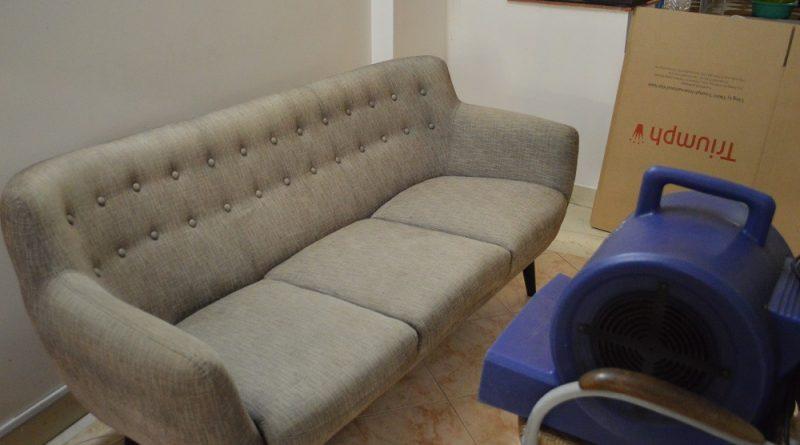Cách Bảo quản ghế sofa tại nhà bạn bền, đẹp
