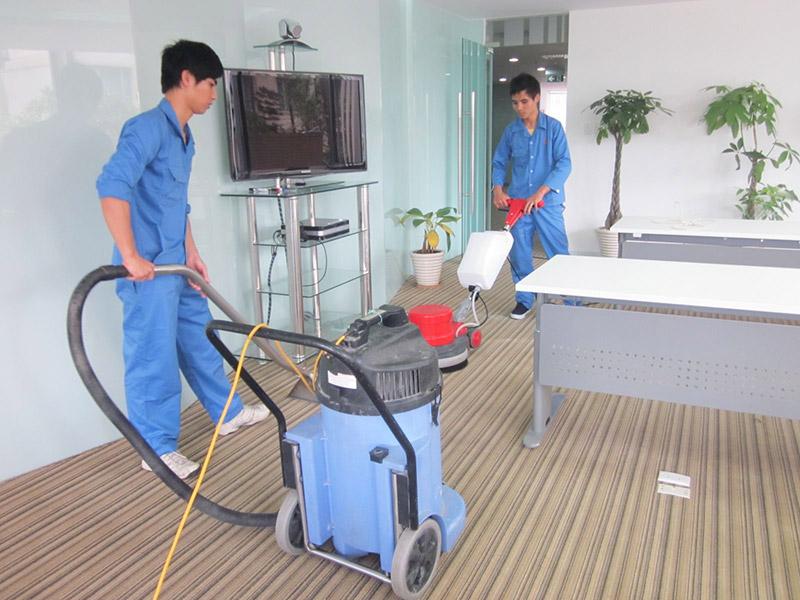 Dịch Vụ Giặt Thảm Tại Thanh Hóa