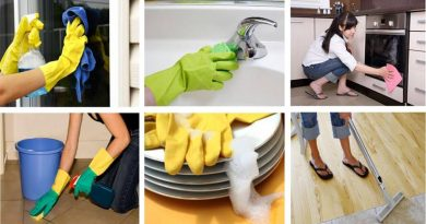 Dịch vụ dọn dẹp vệ sinh nhà theo giờ ở Hà Nội